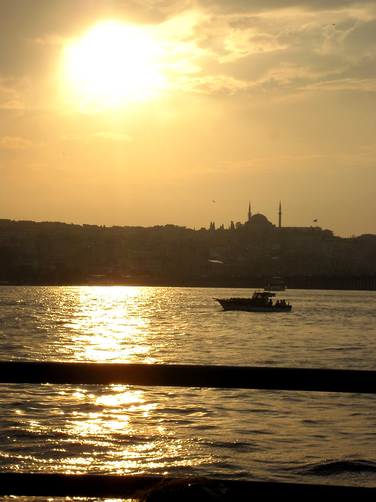 You are currently viewing Istanbul