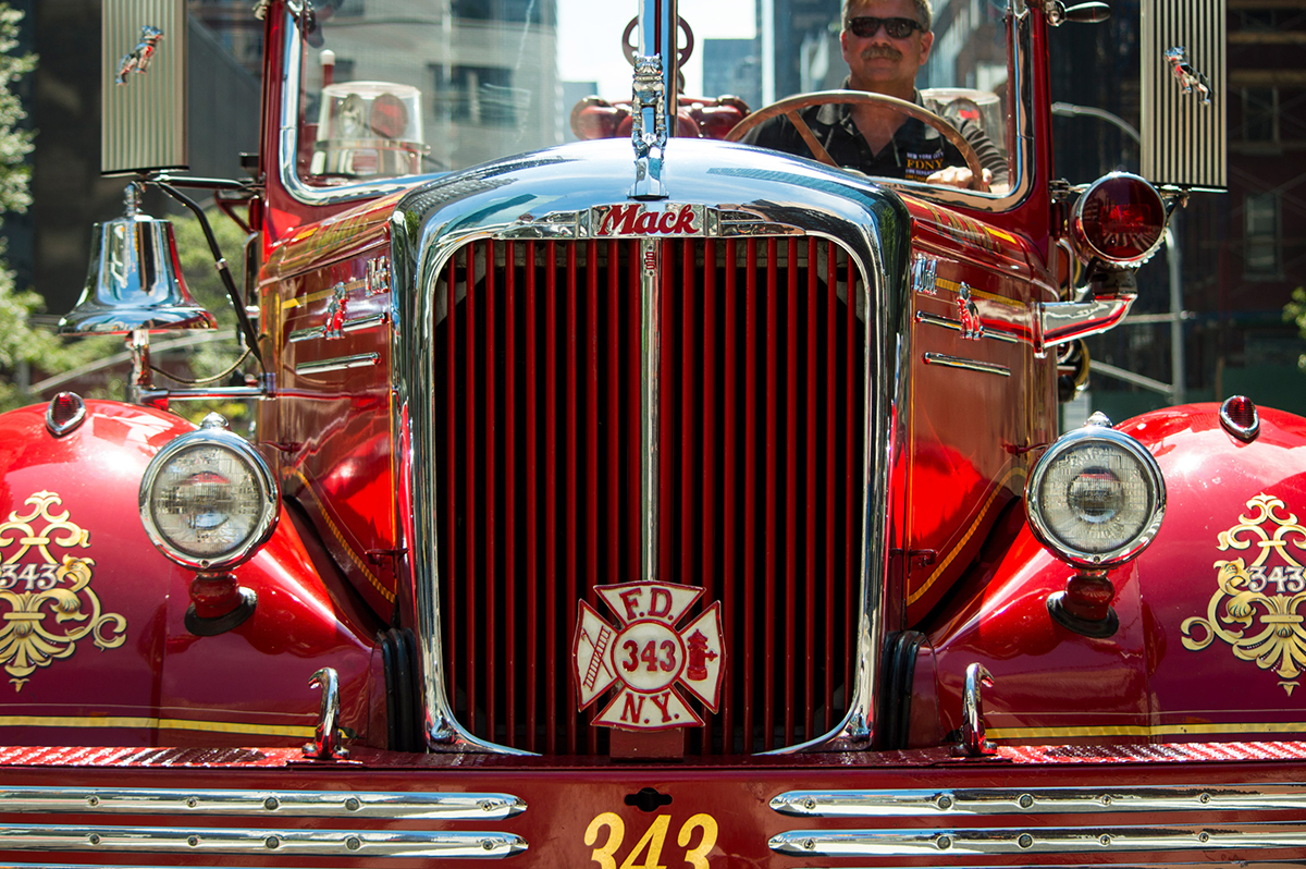 You are currently viewing FDNY Engine 343
