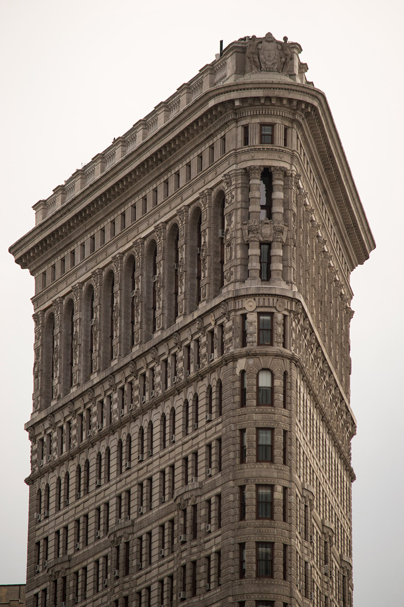 You are currently viewing Flatiron