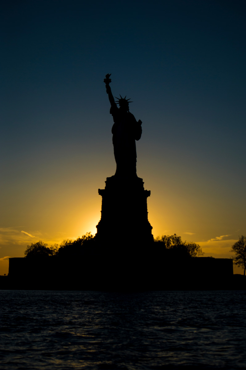 You are currently viewing Lady Liberty
