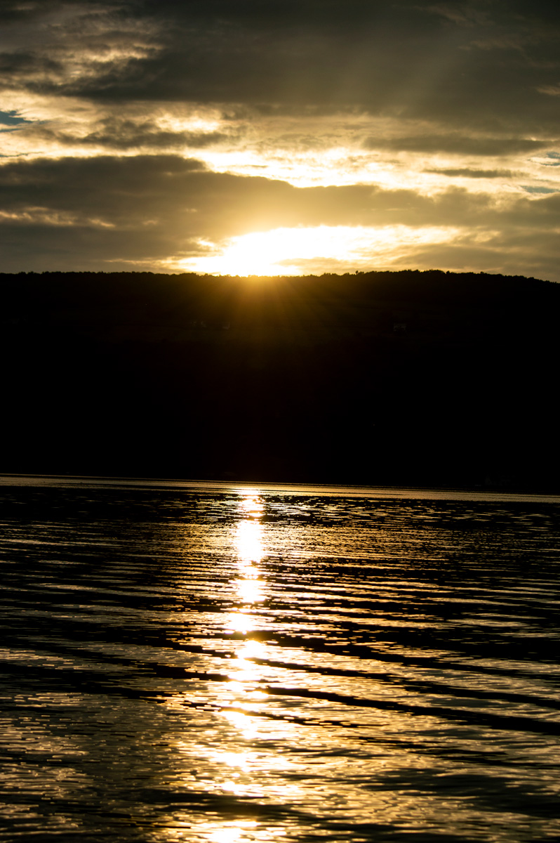 You are currently viewing Keuka Lake