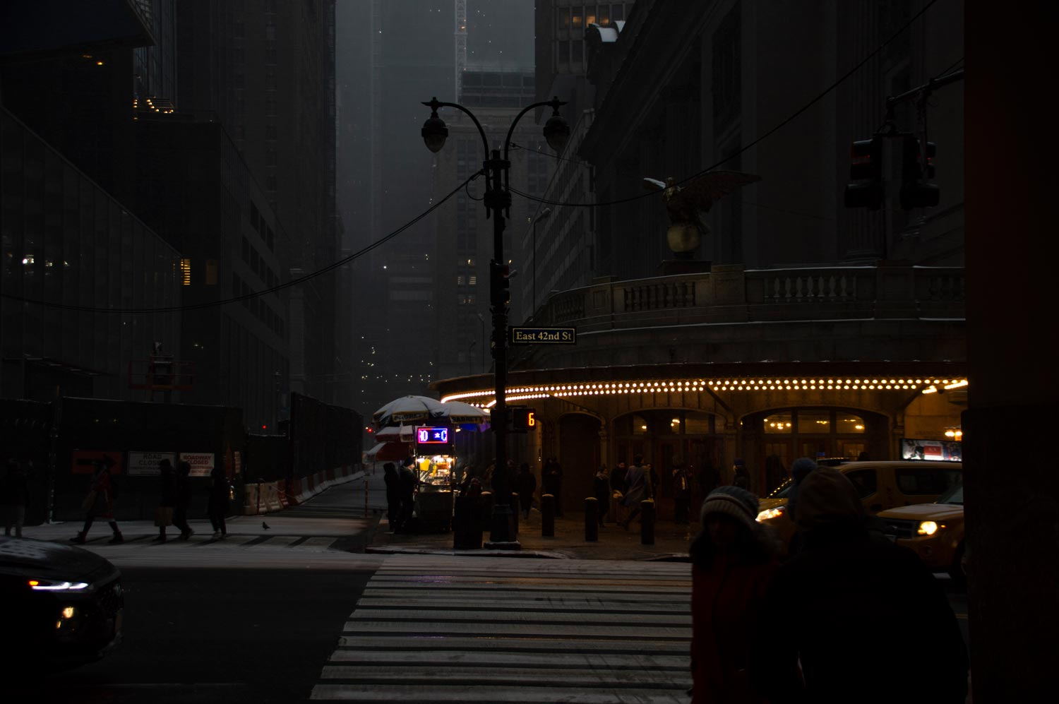 You are currently viewing Grand Central