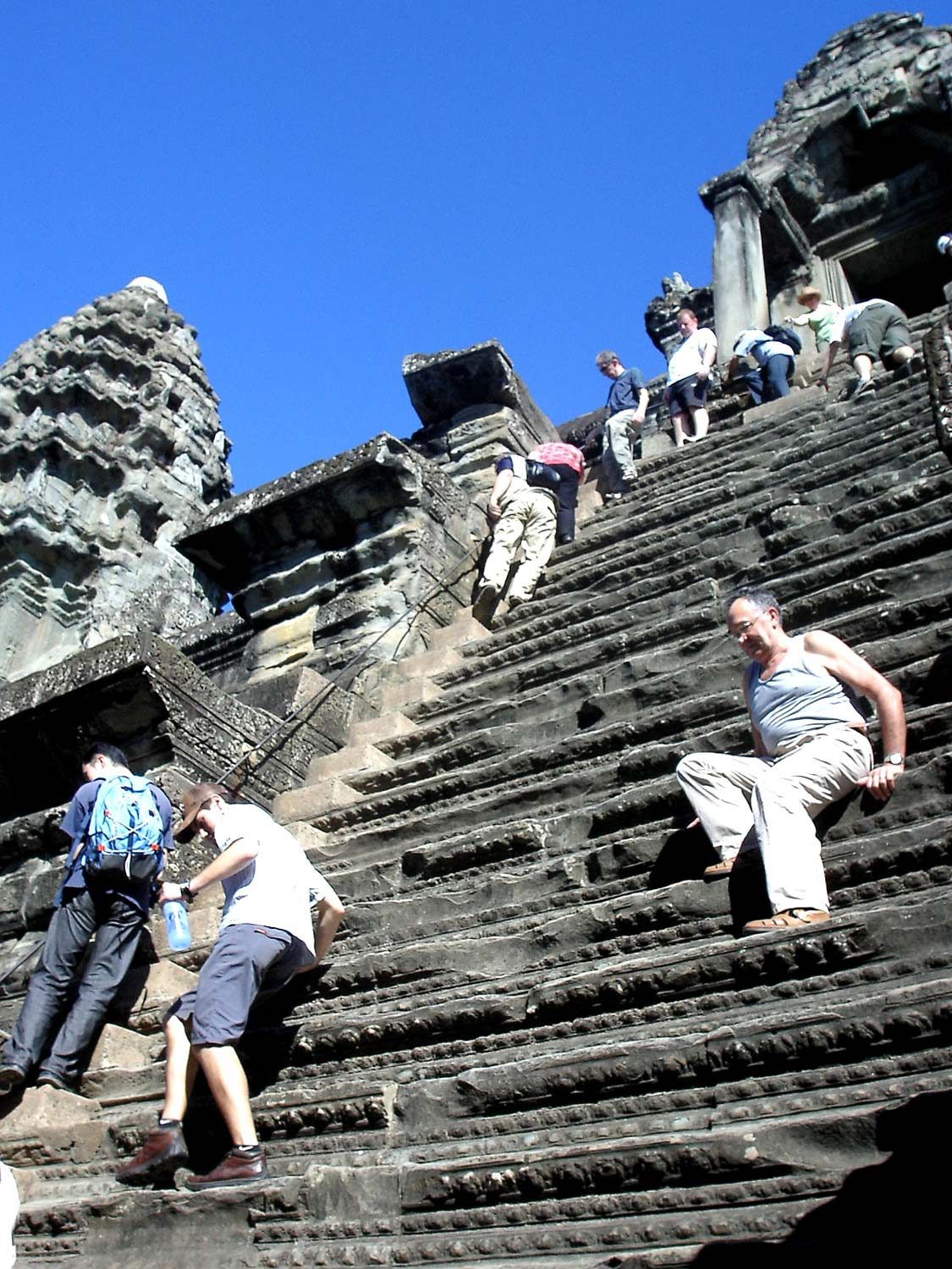 You are currently viewing Angkor Wat