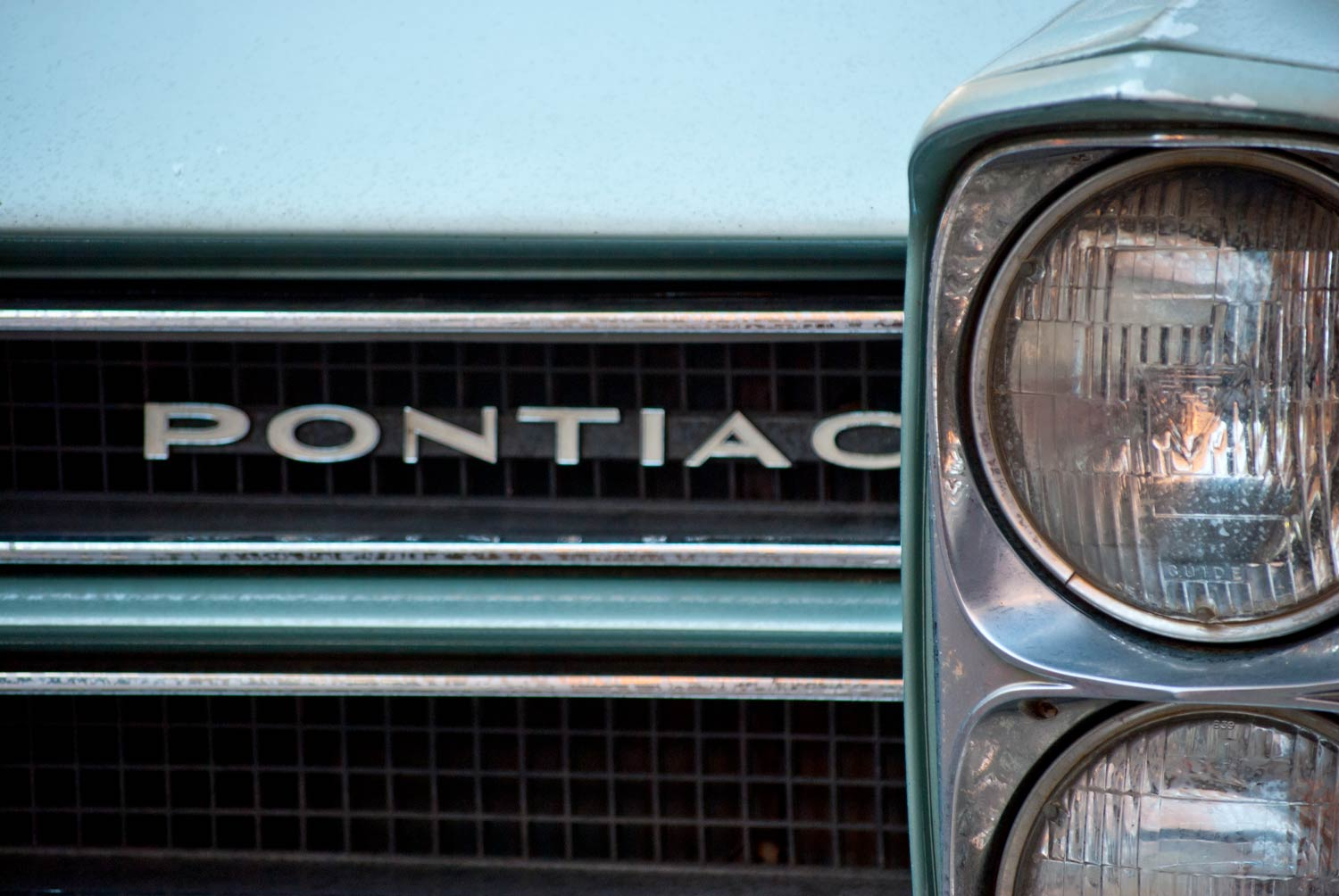 You are currently viewing 65 Pontiac