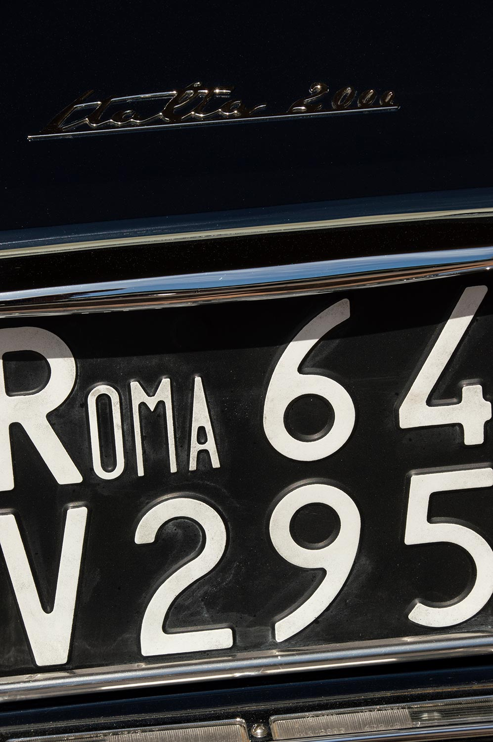 You are currently viewing Roma 64