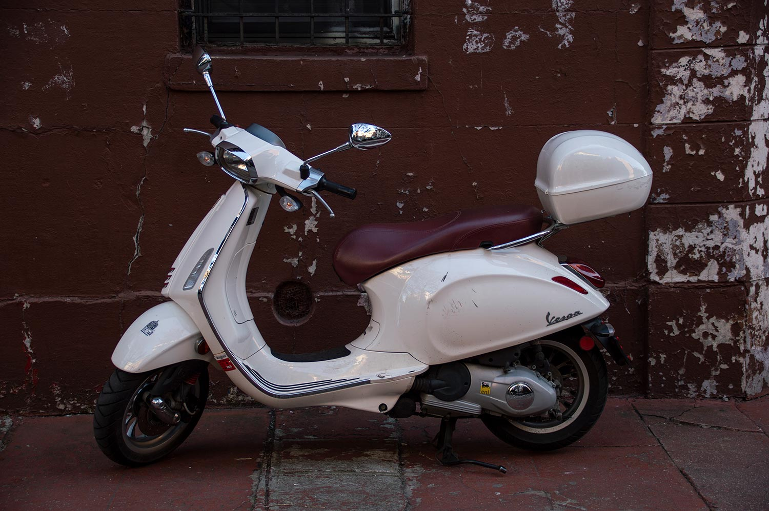 You are currently viewing Vespa