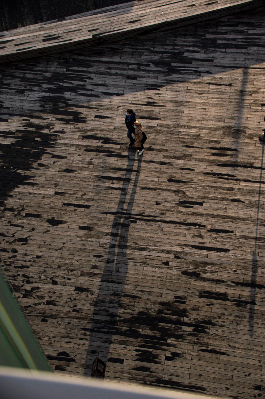 Pier 17 - Lower Manhattan