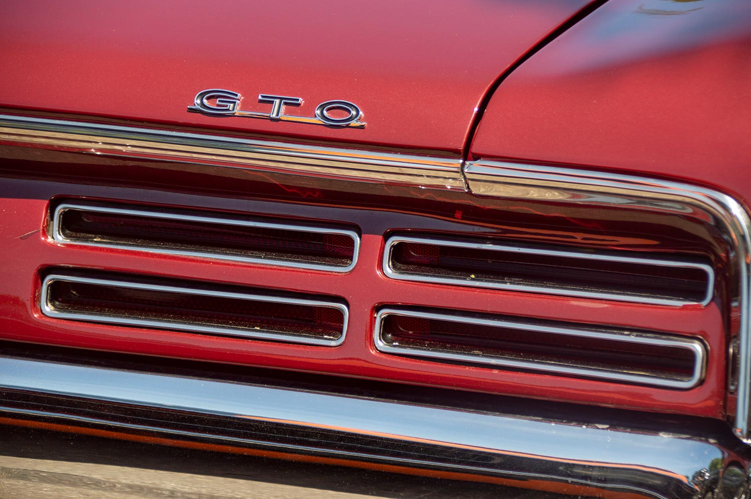 You are currently viewing 67 Pontiac GTO