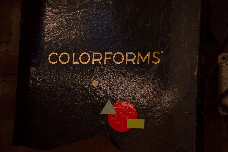 COLORFORMS