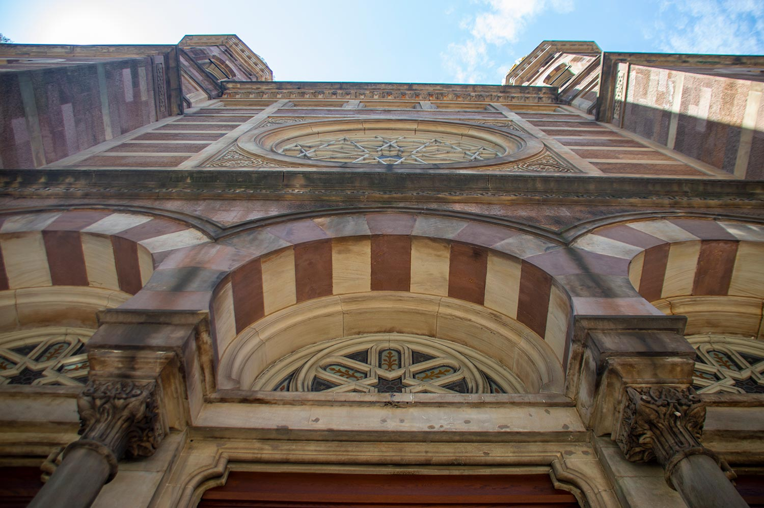 You are currently viewing Central Synagogue